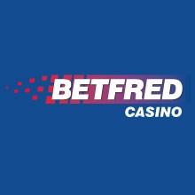 Betfred casino login