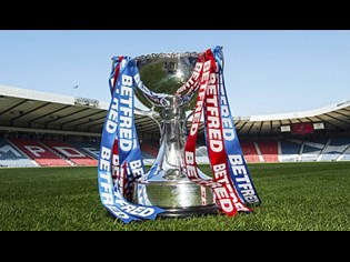 Will Celtic defend the Betfred Cup?
